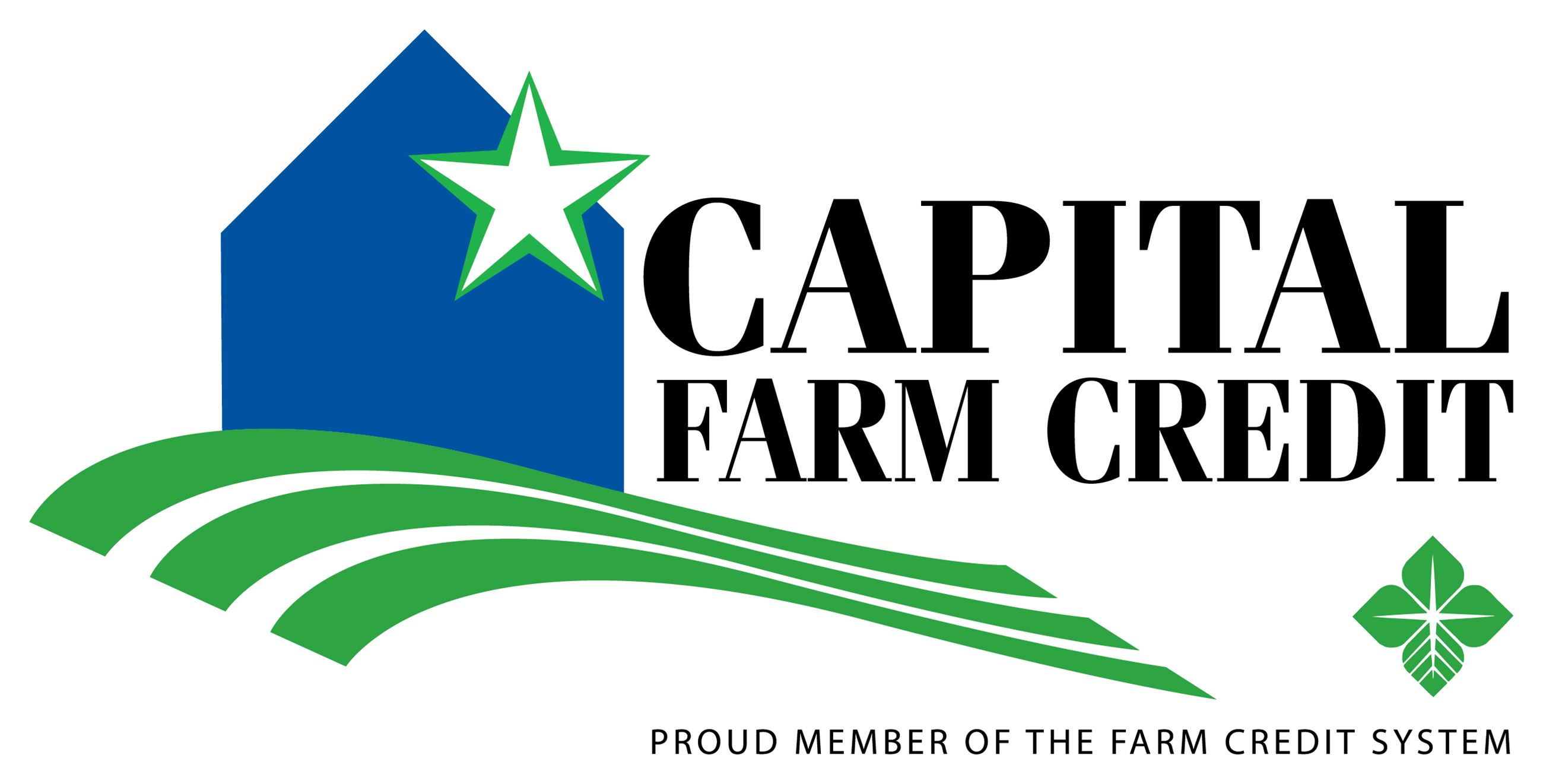 Capital Farm Credit - Merlot